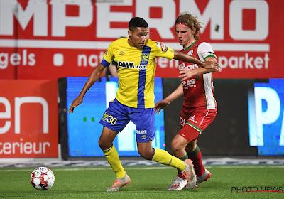 STVV en passe de perdre un espoir, des clubs de Pro League à l'affût