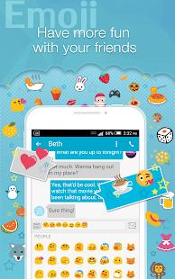 Handcent Next SMS- screenshot thumbnail