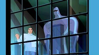 Justice League: Season 2 Episode 3 Tabula Rasa: Part 1