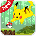 Пикачу Jungle Adventure icon