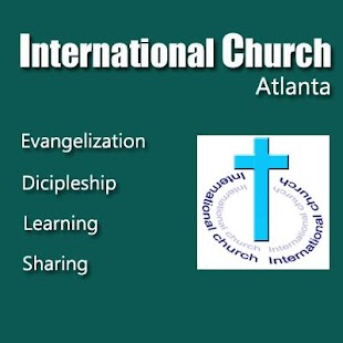 International Church- screenshot thumbnail