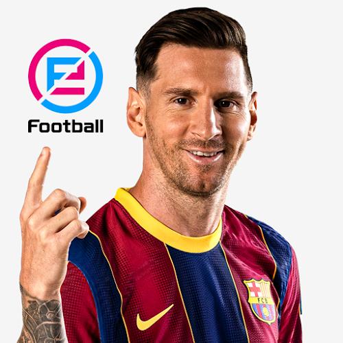eFootball PES 2020 4.1.1