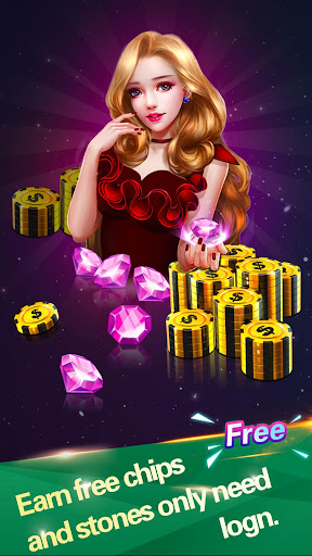 BigWin Casino - Blackjack,Slot,Baccarat,Roulette apktram screenshots 13