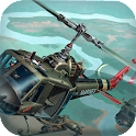Military Helicopter Live Wallp icon