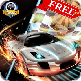 Real furious racing 3D