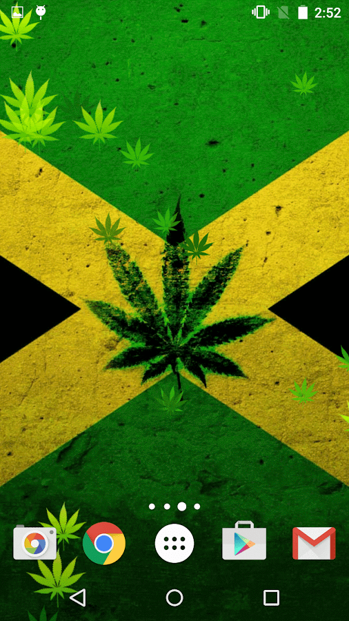 weed hd live wallpaper android apps on google play