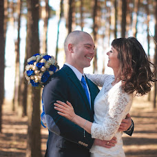 Wedding photographer Natalya Morgunova (n-morgan). Photo of 22.08.2018