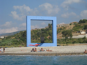 Photo: Torremuzza - Finestra sul mare