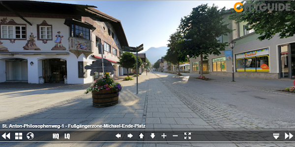 Garmisch-Partenkirchen screenshot 2