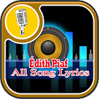 Edith Piaf All Song Lyrics icon