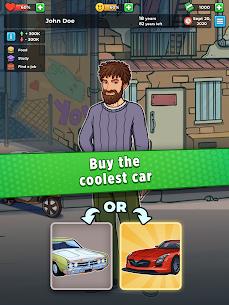 Hobo Life: Business Simulator Mod Apk (Unlimited Money) 10