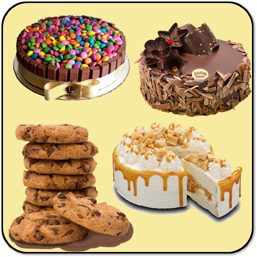Cake&Cookie  Recipe