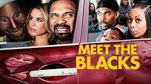 Watch The House Next Door: Meet the Blacks 2 | Prime Video