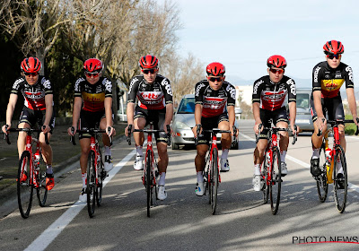 Lotto Soudal langer in zee met huidig fietsenmerk, GreenEdge Cycling strikt dan weer Bianchi