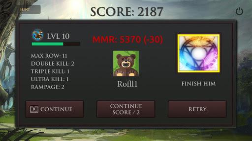 D2 Challenge for Dota 2 1.04 screenshots 7