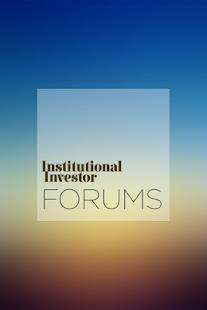 II Forums - náhled
