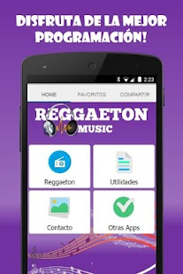 Free Raggaeton - náhled