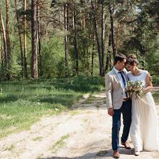 Wedding photographer Lera Krasilnikova (lisphoto). Photo of 09.06.2016
