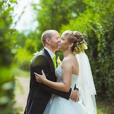 Wedding photographer Anastasiya Bashkatova (Leopold991). Photo of 11.10.2014