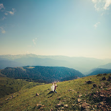 Wedding photographer Aleksey Pudov (alexeypudov). Photo of 09.08.2017