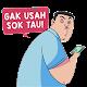 Kartun Lucu WA Stiker Download for PC Windows 10/8/7