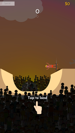 Half-Pipe - Vert Skate 0.1 screenshots 1