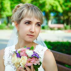 Wedding photographer Aleksandra Topekha (AlexandraStudio). Photo of 08.09.2016