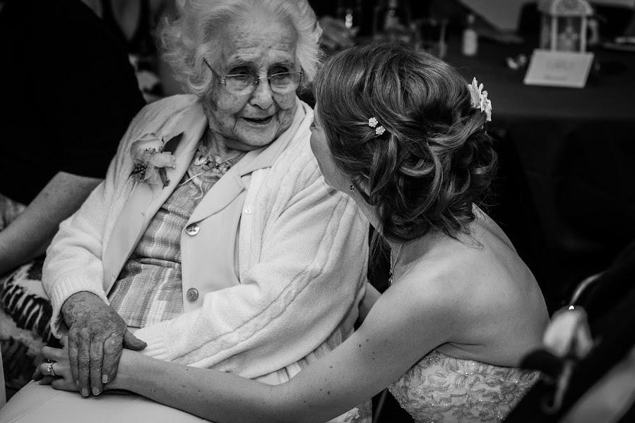 Wedding photographer Marcin Karpowicz (bdfkphotography). Photo of 01.04.2017