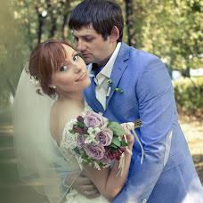 Wedding photographer Alena Eliseeva (AElisieieva). Photo of 14.10.2015