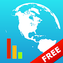 World Facts 2016 FREE icon