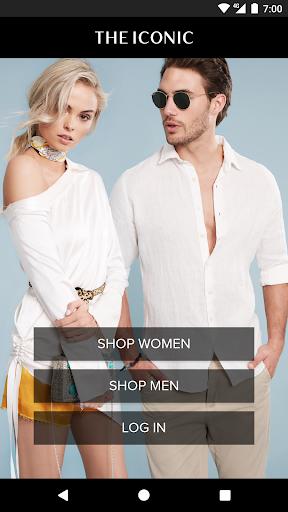 THE ICONIC – Fashion Shopping 2.47.0 screenshots 1