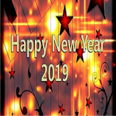 Happy New Year 2019 Shayari ,Wishes,Sms Itc. Android APK Download Free By Sarkari Apps