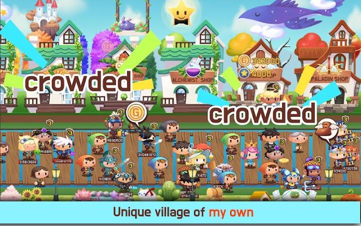 Tap Town v4.1 [Mod Money]
