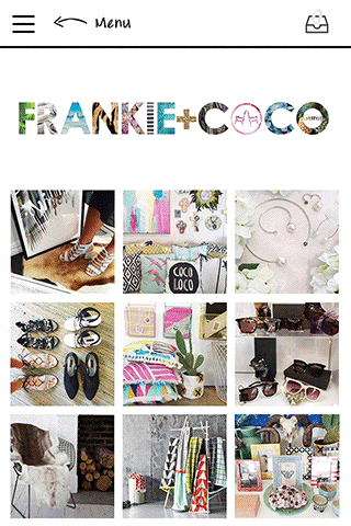 Frankie and Coco