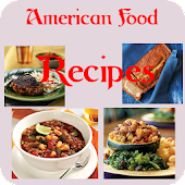 American Food Dishes Recipes
