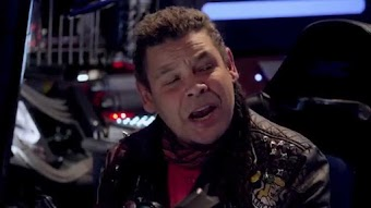 Red Dwarf X - The Beginning