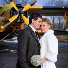 Wedding photographer Anika Nes (AnikaNes). Photo of 02.05.2013