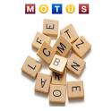 MOTUS - Français Gratuit - Lingo  - Trouve le Mot icon