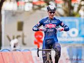 """Niels Vandeputte tekent eerste profcontract: """"Zie mezelf niet veldrijden en wegwielrennen combineren zoals Mathieu"""""""