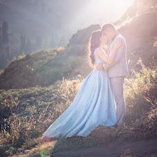 Wedding photographer Tatyana Kovaleva (LesFrame). Photo of 19.10.2018