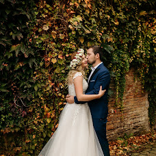 Wedding photographer Loredana Chidean (LoredanaChidean). Photo of 11.11.2017
