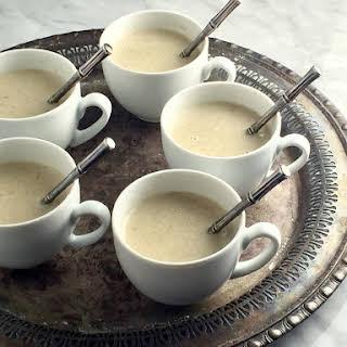 Mushroom Truffle Soup Recipes.