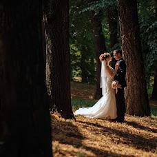 Wedding photographer Aleksandr Kasperskiy (Kaspersky). Photo of 15.10.2017