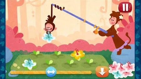 Tee and Mo Play Time APK screenshot thumbnail 3