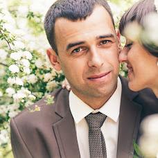 Wedding photographer Andrey Vatrich (andwatt). Photo of 30.11.2017