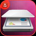 PDF Document Scanner icon