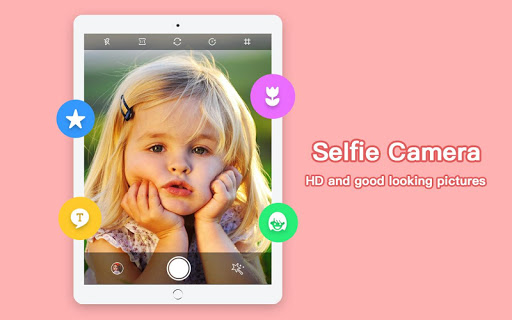 Selfie Camera - Beauty Camera & Photo Editor 1.4.9 screenshots 6