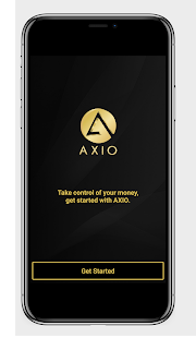 AXIO- screenshot thumbnail