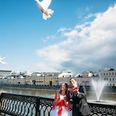 Wedding photographer Sergey Pshenichnyy (hlebnij). Photo of 26.11.2014