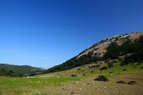 Photo of Beşpınar-Spil-Ansızca